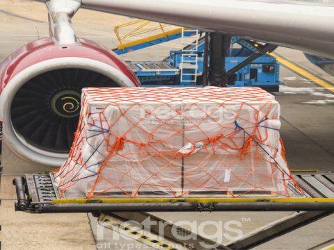 Havalimanı Palet File Ağları