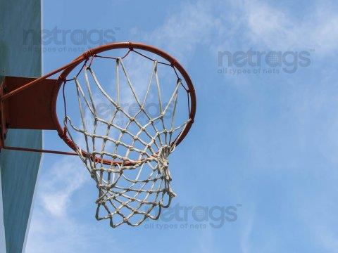 Basketbol File Ağları