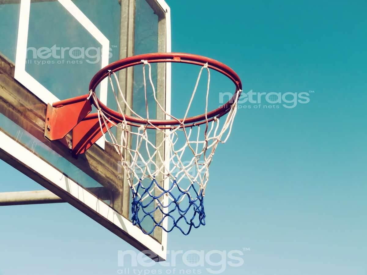 Basketbol Potası Filesi