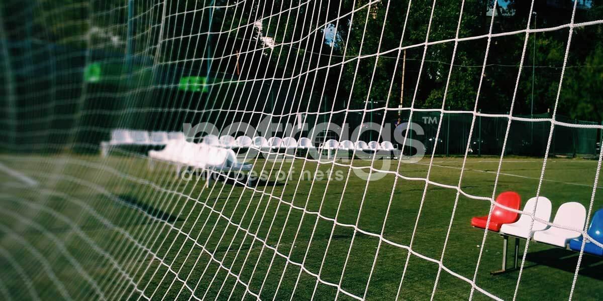football target net