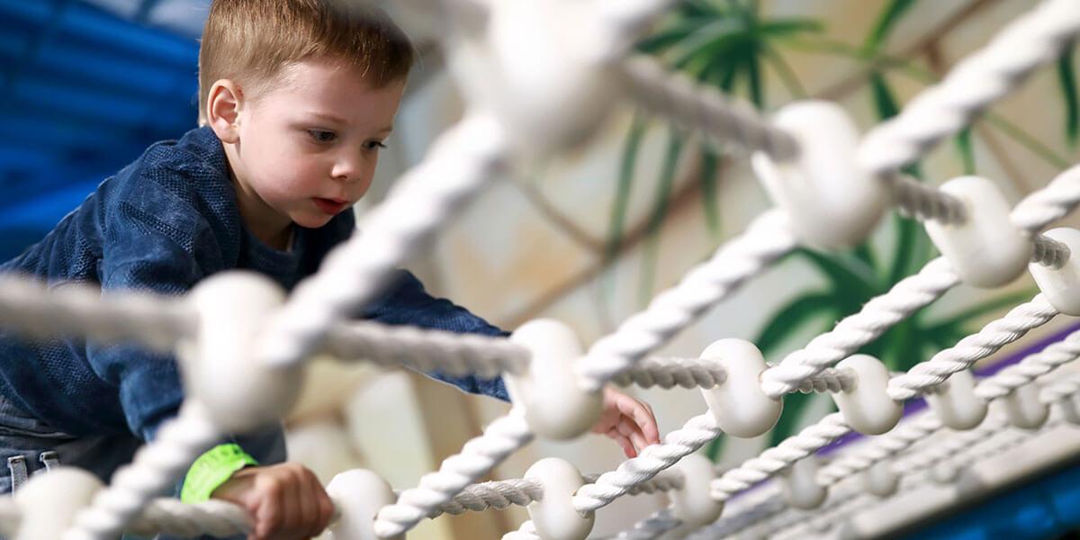 playground-safety-net